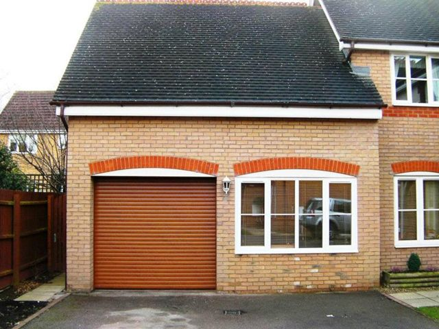garage conversion northampton